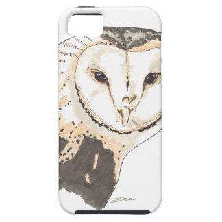 Shamanic Spirit of Owl iPhone 5 Case