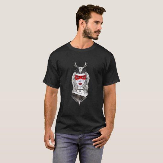 Shaman's Blues T-Shirt