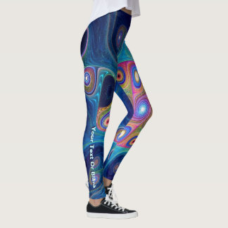 Shaman's Sky Leggings