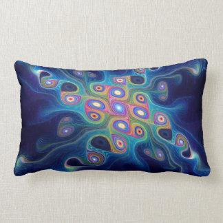 Shaman's Sky Lumbar Pillow