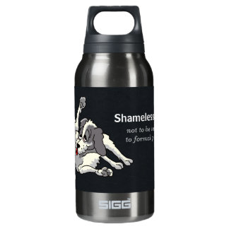 Shameless Male SIGG Thermo 0.3L Insulated Bottle