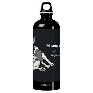 Shameless Male SIGG Traveler 1.0L Water Bottle