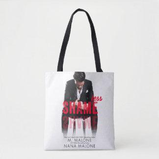 Shameless Tote Bag / Blake Security BadAss
