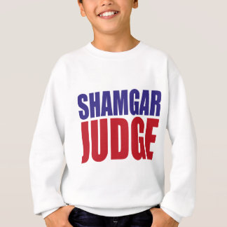Shamgar Judge Sweatshirt