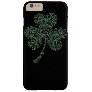 Shamrock Barely There iPhone 6 Plus Case