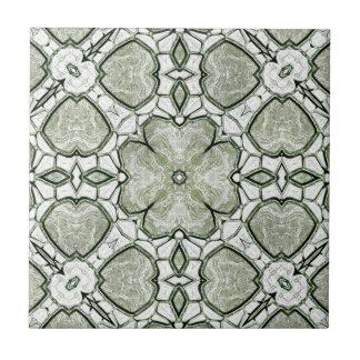 Shamrock Granite Tile