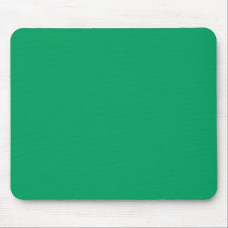 Shamrock Green Mouse Pad