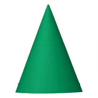 Shamrock Green Party Hat