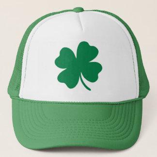 Shamrock Hat