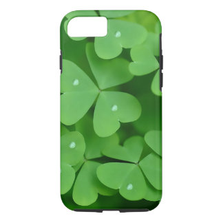 Shamrock image for Apple iPhone 7, Tough iPhone 8/7 Case