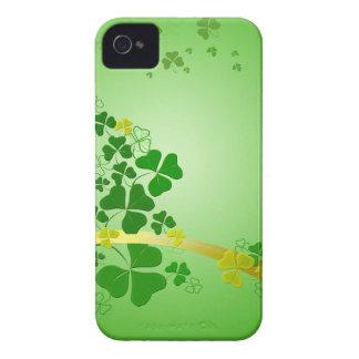 Shamrock iPhone 4 Case-Mate Case