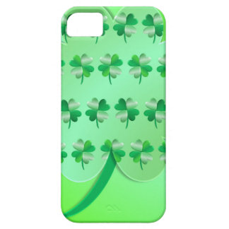 Shamrock iPhone 5 Covers