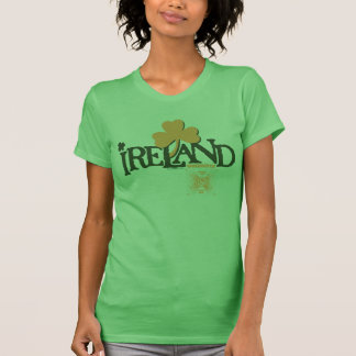 Shamrock Ireland QUIDDITCH™ T-Shirt