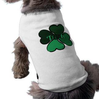 Shamrock Irish Shirt