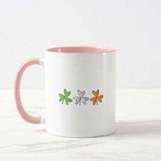 Shamrock Irish St Patricks Day Mug