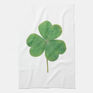 Shamrock Kitchen Towel