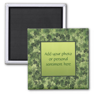 Shamrock Meadow 1 Magnet