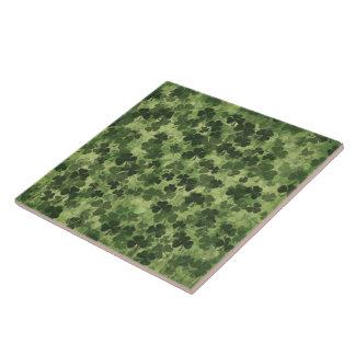 Shamrock meadow 1 tile