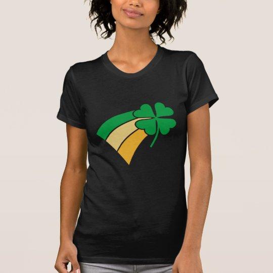 Shamrock Rainbow T-Shirt