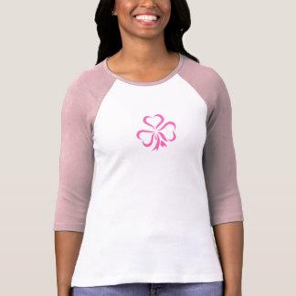 Shamrock Ribbon T-Shirt