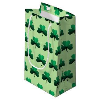 Shamrock Small Gift Bag