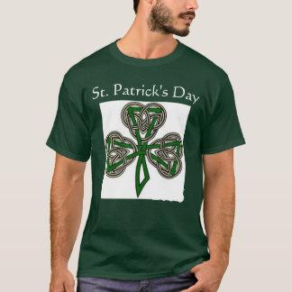 Shamrock, St. Patrick's Day, 2006 T-Shirt
