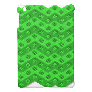 Shamrocks iPad Mini Case