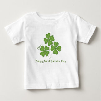 Shamrock's St. Patrick's Day Toddler T-Shirt