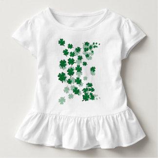 Shamrocks Toddler T-shirt
