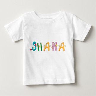 Shana Baby T-Shirt