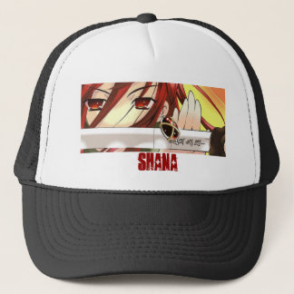 Shana Bumper, Shana Trucker Hat