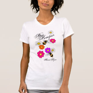 Shana Thyne Bee Keeper T-Shirt