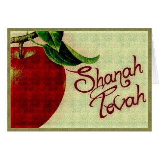 Shanah Tovah Card