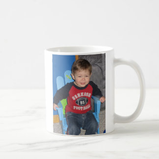 Shane 17 months 007 coffee mug