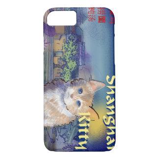Shanghai Kitty iPhone 8/7 Case