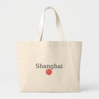 Shanghai Large Tote Bag