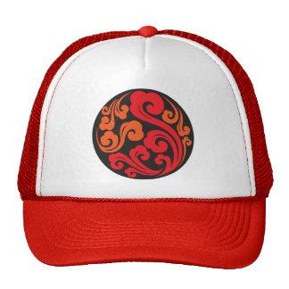 Shanghai Moon Chinese Bistro & Bar 05 Trucker Hat
