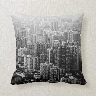 Shanghai Pillow Talk