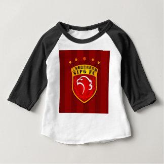 Shanghai SIPG F.C. Baby T-Shirt