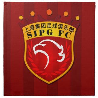 Shanghai SIPG F.C. Napkin