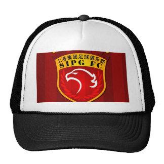 Shanghai SIPG F.C. Trucker Hat