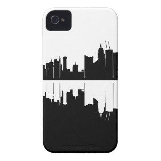 Shanghai Skyline Case-Mate iPhone 4 Case