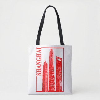 Shanghai Tote Bag