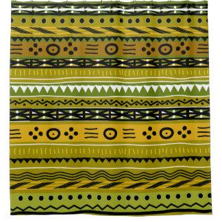 Shango Tribal Design