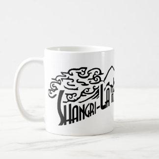 Shangri-La Festival 2008 Coffee Mug
