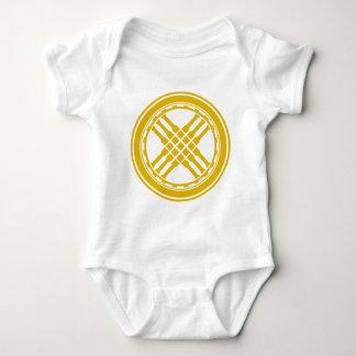 Shanirak Baby Bodysuit