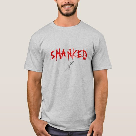 SHANKED T-Shirt