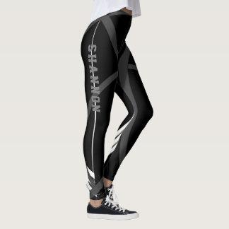 Shannon #2 leggings
