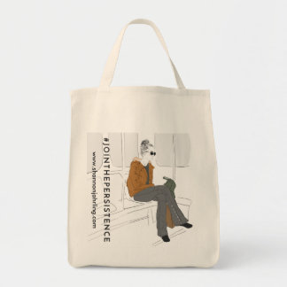 Shannon Jahrling grocery tote
