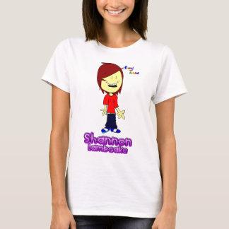 Shannon Lambcake Shirt (Woman's)